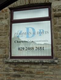 Zeidman and Davis Accountants in Caerphilly