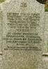 Gittleson/Charlotte Samuels headstone.png
