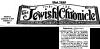 Zeidman/Jewish Chronicle - Sol Zeidman engagement (to Miriam Green).PNG