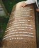 Jochewet Zeidman headstone