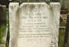 Solomon Zeidman Headstone